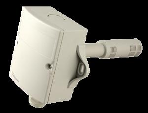 T99-CO2D Free Standing Carbon Dioxide Sensor for HVAC
