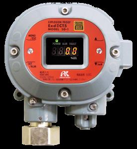 SD-1 Smart Transmitter Detector