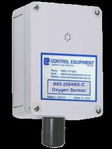 KR65-2504RK-C-O2 Oxygen Sensor