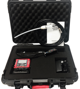 NBN Gas Detector Kit